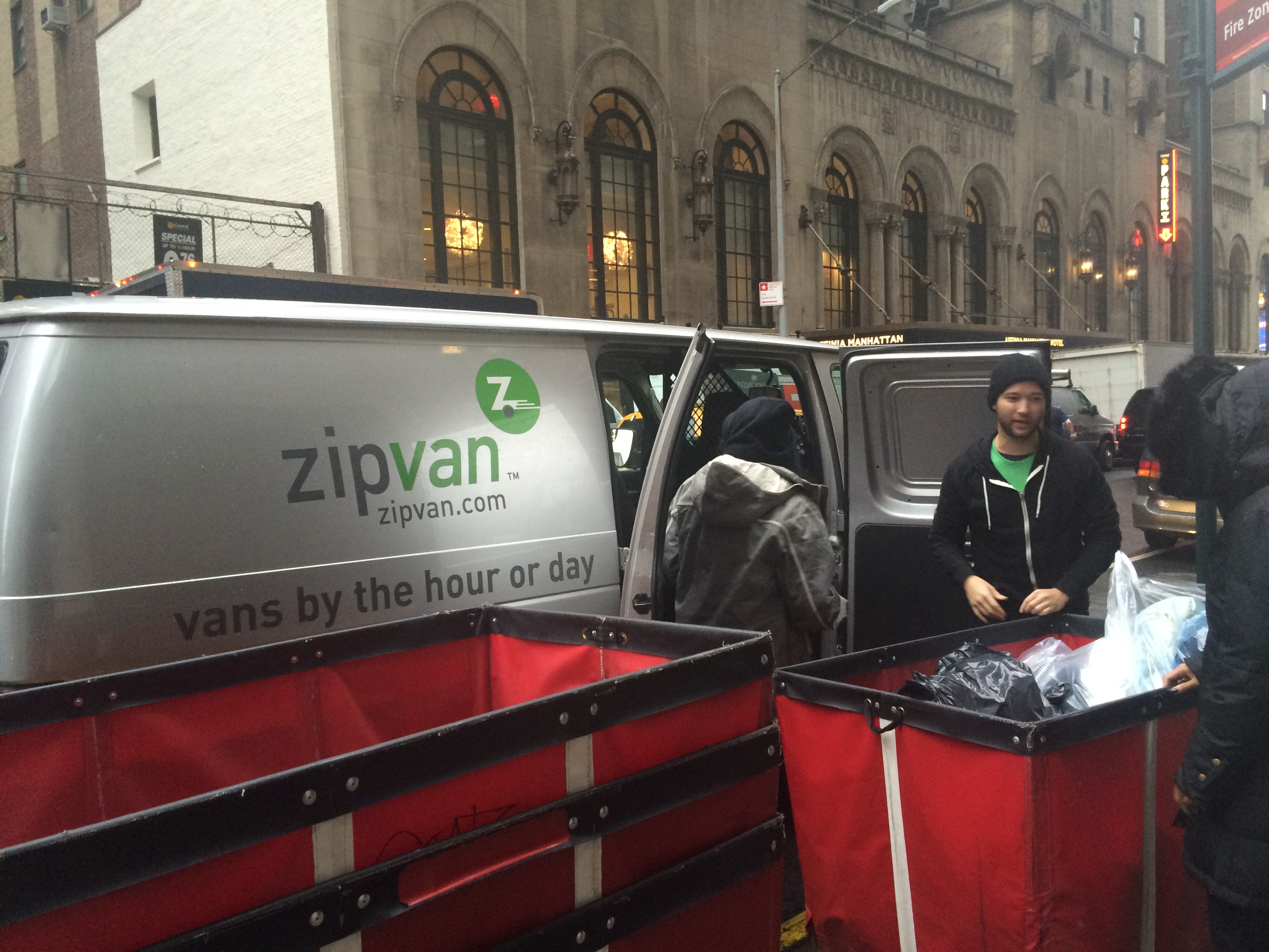 zipcar and the 26th annual new york cares coat drive new york cares. Black Bedroom Furniture Sets. Home Design Ideas