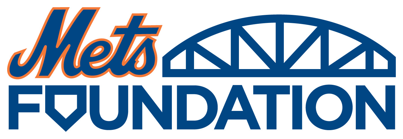 Mets Foundation Logo