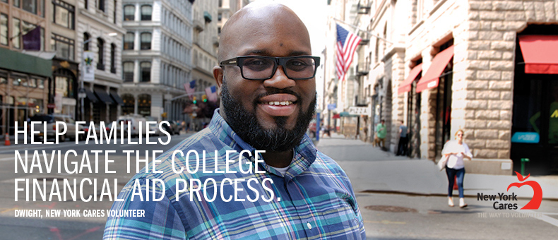 Give students an opportunity to afford college by completing FAFSA training.