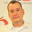 John Robertson, New York Cares Team Leader Extraordinaire