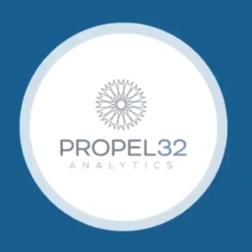 Propel32 logo