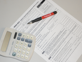 Income Tax Prep