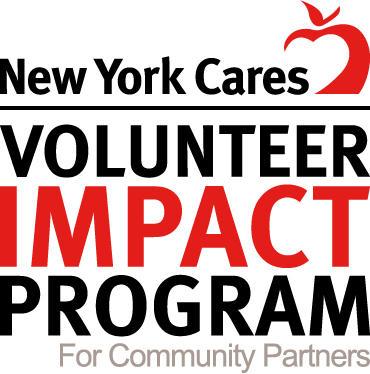 New York Cares Volunteer Impact Program
